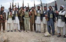 تروریست 226x145 - گروه های تروریستی فعال در افغانستان
