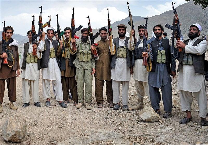 تروریست - سلاح جدید پاکستان علیه افغانستان و هند