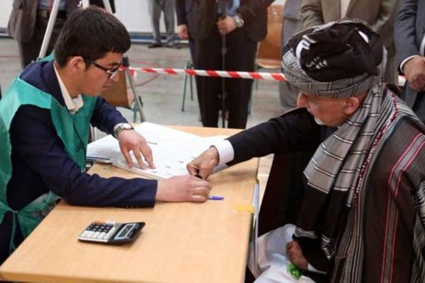 ثبت نام - افشاگری تکان دهنده حزب اسلامی از تقلب گسترده در انتخابات