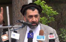 جمعه خان همدرد 226x145 - حضور مشكوک پشتون ها در حاشيه شهر هرات، همزمان با نشر اخبار تقرّر همدرد بهحيث والی هرات