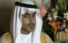 حمزه بن لادن 226x145 - واکنش دونالد ترمپ به کشته شدن حمزه بن لادن