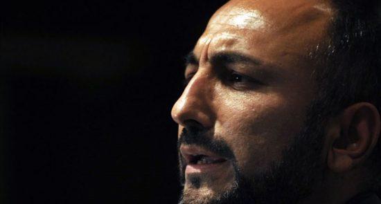 حنیف اتمر 2 550x295 - اظهارات حنیف اتمر درباره لزوم تشکیل حکومت موقت