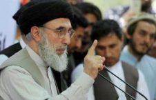 حکمتیار 226x145 - وقتی حکمتیار خود را رییس جمهور آینده افغانستان می داند!