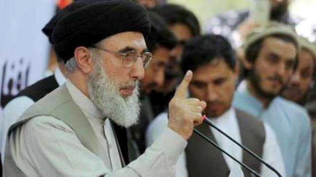 حکمتیار - حکمتیار: پاکستان مرکز تربیه مهاجمان انتحاری نیست