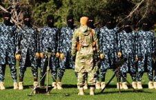 داعشی 4 226x145 - داعش؛ اهرم فشار خارجی ها بر سر طالبان