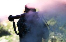 داعشی 6 226x145 - ضربه محکم نیروهای امنیتی و دفاعی علیه داعش و طالبان