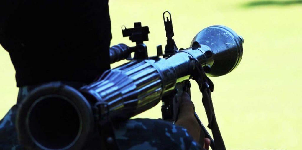 8 1024x511 - تصاویر/ قدرت نمایی داعش در ننگرهار