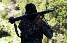 داعشی 9 226x145 - دستگیری ناشدل حمزه فر در افغانستان، نخستین داعشی هندی تبار