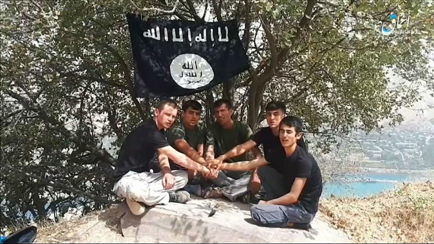 4 - چرا تاجکستان حملات داعش را انکار میکند؟