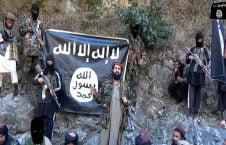 داعش 5 226x145 - تعطیلی پوهنتون ها در شرق افغانستان در پی تهدیدات داعش