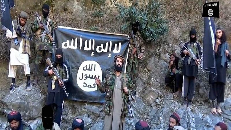 داعش 5 - از سکوت حکومت تا فریاد مشرانوجرگه