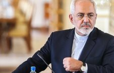 داکتر ظریف 226x145 - واکنشها به گفتههای وزیر امور خارجه ایران در پیوند به اعزام مهاجرین افغان به جنگ سوریه
