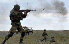 درگیری پاکستان 226x145 - شروع دوباره پروگرام آموزش نظامیان پاکستانی از سوی اردوی ملی امریکا