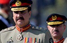راحیل شریف 1 226x145 - ستره محکمه پاکستان فعالیت جنرال راحیل شریف در عربستان را غیر قانونی دانست