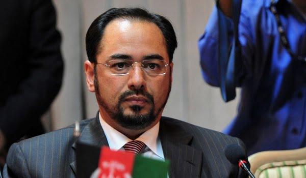 ربانی - حکومت افغانستان؛ چشم به راه صلح!