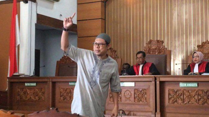 زینل النشوری  - ممنوع فعالیت شدن گروه جماعت الانصار الدوله در اندونزیا
