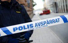 سویدن پولیس 226x145 - توهّم پولیس سویدن، جان جوان مریض را گرفت!