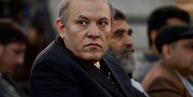 شیرخان فرنود - عامل اصلی ورشکست شدن کابل بانک وفات یافت