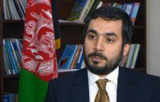 صبغت الله احمدی 226x145 - صبغت الله احمدی: افغانستان در نشست مسکو اشتراک نخواهد کرد!