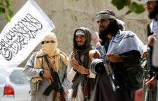 درخواست طالبان از چین برای اشتراک در مذاکرات صلح افغانستان