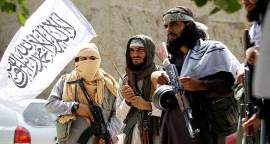 1 550x295 - درخواست طالبان از چین برای اشتراک در مذاکرات صلح افغانستان