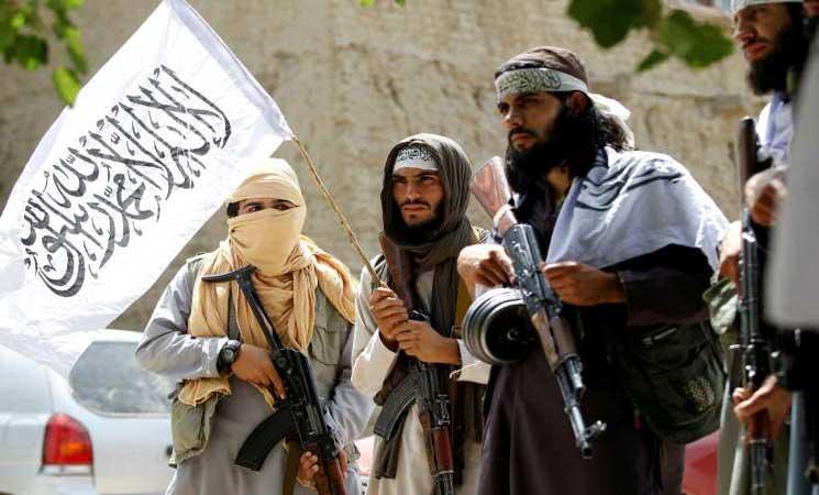 طالبان 1 - همکاری حکومت با طالبان در سقوط جاغوری!