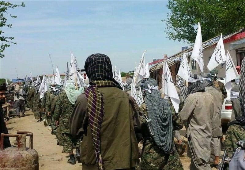 طالبان - باباجی آزاد شد!