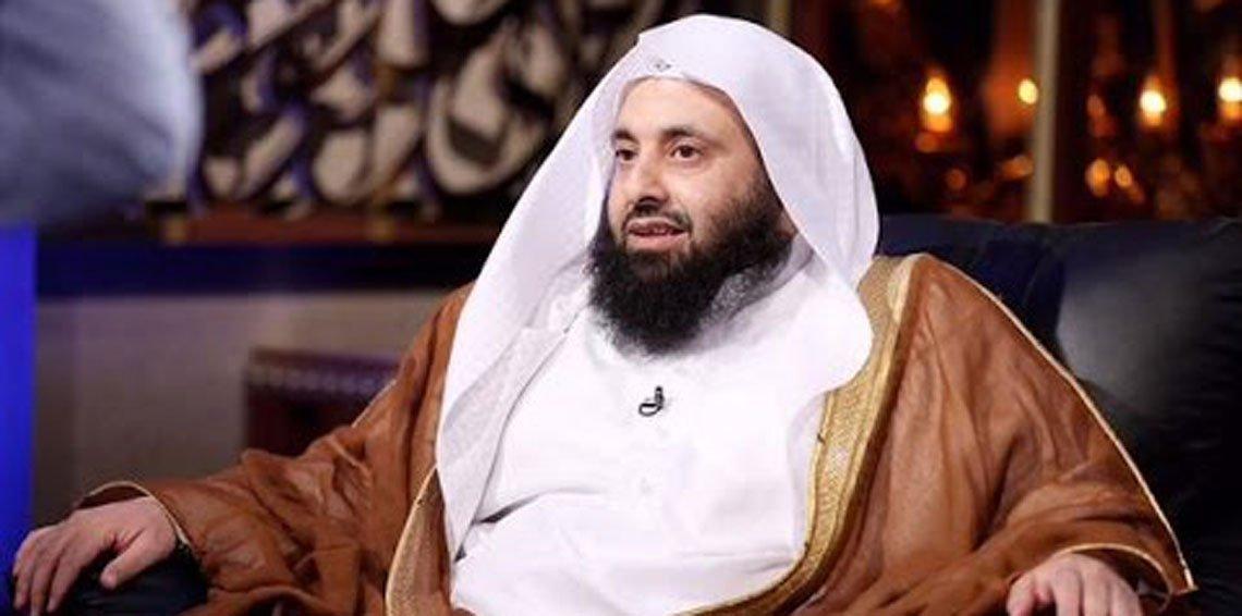 عبدالعزیز الریس - فتوای عجیب یک مفتی سعودی: زنا و شرب خمر برای حاکم جایز است!