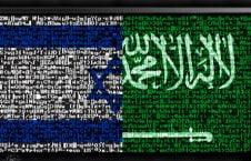 عربستان اسراییل 1 226x145 - افشاگری رییس یک شرکت امنیتی اسراییلی در مورد عربستان
