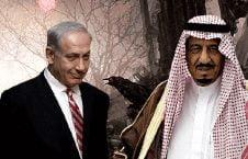 عربستان اسراییل 226x145 - پیوند اسراییل و عربستان ابدی است!