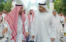 عربستان امارات 226x145 - عالمان دینی خواستار تحریم سیاسی و اقتصادی امارات شدند