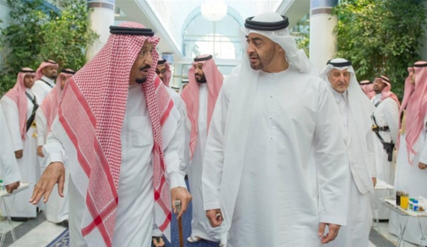 عربستان امارات - عالمان دینی خواستار تحریم سیاسی و اقتصادی امارات شدند