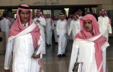 2 226x145 - جذب جوانان پاکستانی به بهانه تحصیل در عربستان
