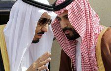 عربستان 3 226x145 - نگرانی کویت و عمان از حملۀ تحریم های سعودی!