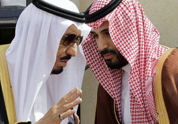 عربستان 3 - یک مقام کویتی: عربستان به زودی تجزیه خواهد شد!