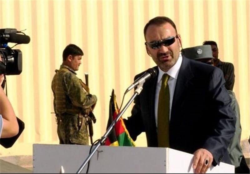 محمد نور - عطا محمد نور افشاگری کرد