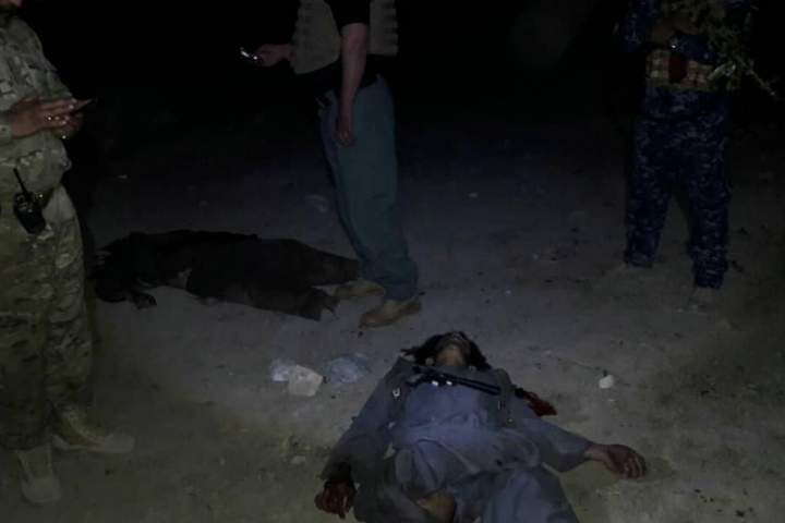 .jpg - آخرین خبرها از ولایت غزنی؛ شهید و زخمی شدن بیش از 40 تن در درگیری های اخیر