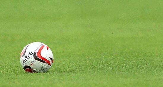 فوتبال 550x295 - آمادهگی تیم ملی ۱۶ سال برای حضور در مسابقات جام ملت های آسیا