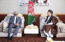 محمد محقق زاهد نصرالله خان 226x145 - در دیدار محقق با سفیر پاکستان چه گذشت؟