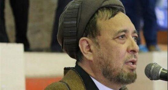 محمد محقق 550x295 - حمایت محقق از دادخواهان نسل کشی در جاغوری، مالستان، ارزگان
