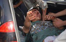 مرکز آموزشی مهدی موعود 9 226x145 - حمله به نخبگان افغانستان به روایت تصاویر