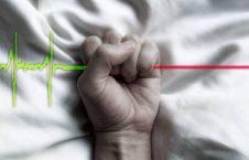 مرگ 226x145 - مرگ دردناک یک زن جوان در ولایت فاریاب