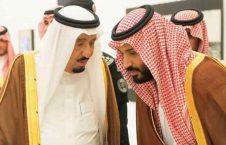 ملک سلمان بن سلمان 226x145 - آرزو های بر باد رفته یک شاهزاده!