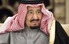 ملک سلمان 1 226x145 - پیام پادشاه عربستان به مناسبت روز استرداد استقلال افغانستان