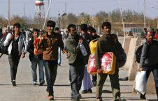 مهاجر افغان 226x145 - آیا ایران به دیپورت دسته جمعی پناهجویان افغان مباردت می ورزد؟