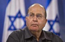 موشه یعلون 226x145 - اعتراف مقامات اسراییل به بی کفایتی نتانیاهو