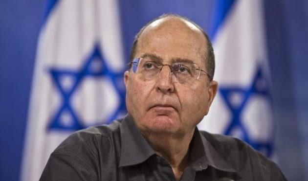 موشه یعلون - اعتراف مقامات اسراییل به بی کفایتی نتانیاهو