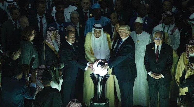 ناتو عربی - اشتباهات بزرگ دونالد ترمپ در تشکیل ناتو عربی