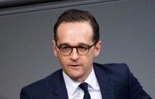 هايکو ماس 226x145 - انتقاد وزير خارجه جرمنی از ریيس فيس بوک به دليل حذف نکردن نظرات منكران هولوكاست!