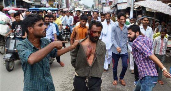 هند 2 550x295 - واکنش ملا امام مسجد جامع هند به تضییع حقوق مسلمانان